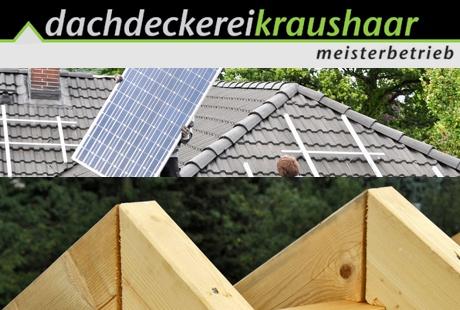 Dachdeckerei Kraushaar