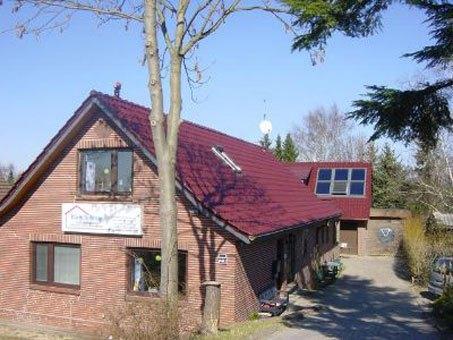 SH-Holzbau GmbH aus Neumünster