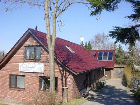 SH-Holzbau GmbH