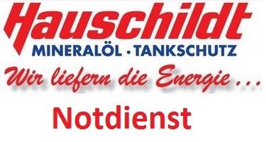Hauschildt Mineralöl-Tankschutz GmbH - Heizöl