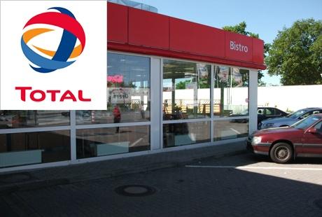 TOTAL Tankstelle mit Bistro und Gaszentrum Inh. Kira Ruck