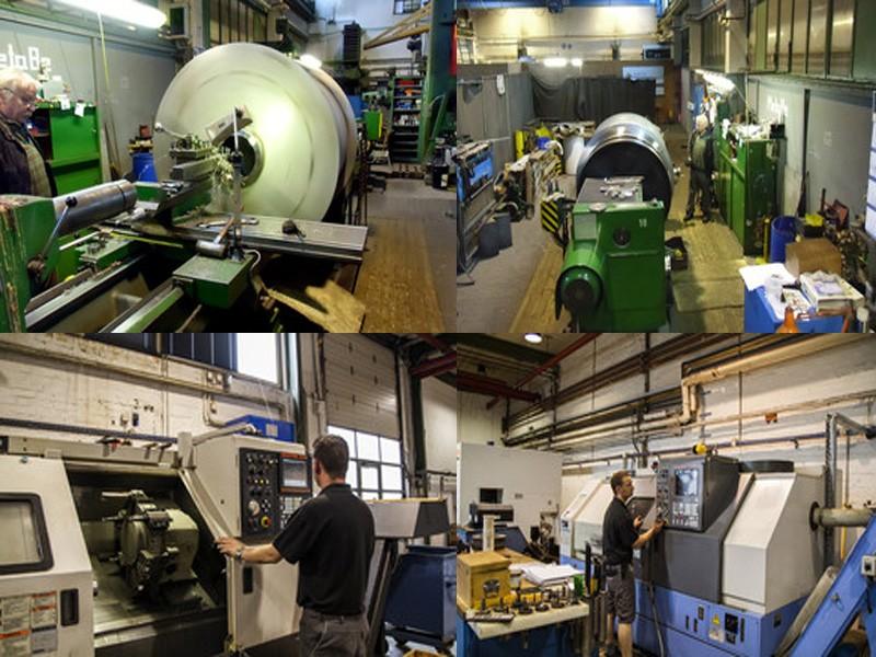 MetaBe GmbH Metallbe- und -verarbeitung