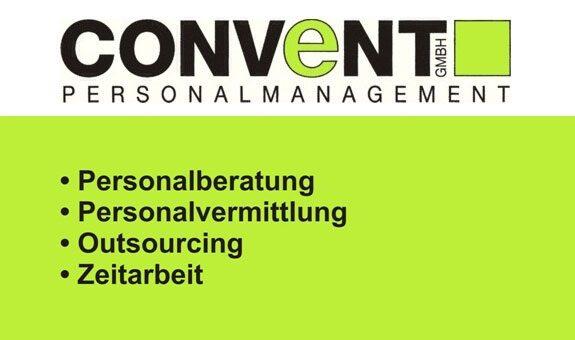 Convent Personalmanagement GmbH