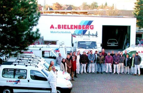 Bielenberg A. Malerfachbetrieb