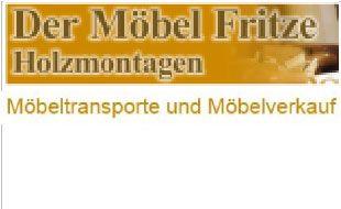 Logo von Der Möbel Fritze, Fritz Scheel Möbeltransporte