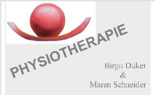 Logo von Düker Birgit