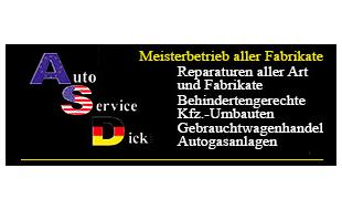 Bild zu Auto Service Dick GmbH in Neumünster