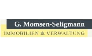 Logo von Momsen-Seligmann G. Immobilienverwaltung