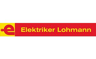 Logo von Lohmann..., der Elektriker Elektroinstallateure