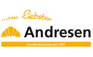 Logo von Bäcker Andresen GmbH & Co OHG