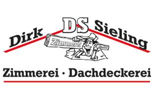 Bild zu Dirk Sieling Zimmerei GmbH in Padenstedt