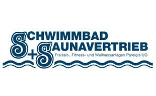 Logo von Pareigis Schwimmbad und Saunabau GmbH