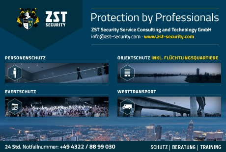 ZST Security Consulting & Technology GmbH