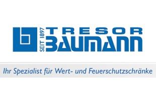 Logo von Tresor Baumann GmbH Tresortransporte