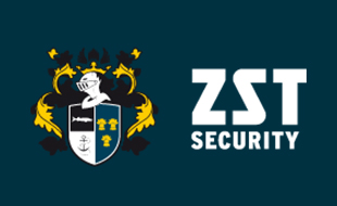 Logo von ZST Security Service Consulting and Technology GmbH