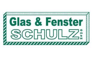Logo von Glas & Fenster Schulz GmbH
