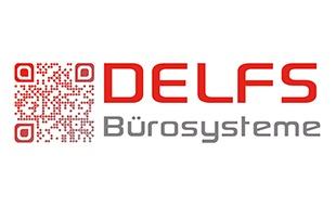 Logo von Delfs Bürosysteme