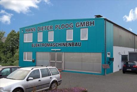 Ploog Hans-Dieter GmbH