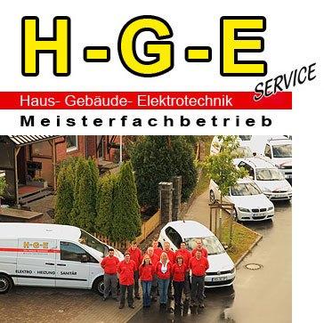 H-G-E service GmbH Haus-Gebäude-Elektrotechnik