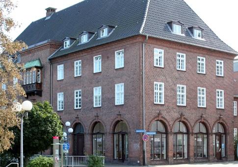 Werkstätten Materialhof - Werkstatt für Menschen mit psychischen Behinderungen