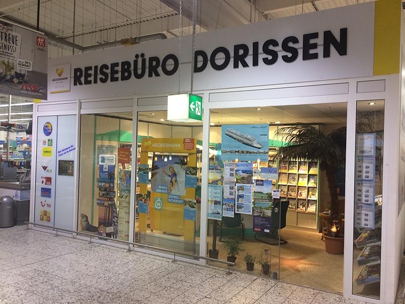 Reisebüro Dorissen