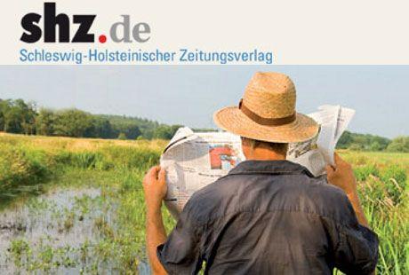 Landeszeitung, Schleswig-Holsteinische