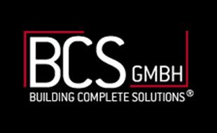 BCS GMBH - BUILDING COMPLETE SOLUTIONS® Generalplanungsbüro