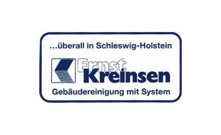 Logo von E. Kreinsen Gebäudereinigung