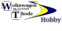Logo von Wohnwagen Thode