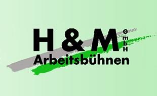 Bild zu H & M Arbeitsbühnen GmbH in Rendsburg