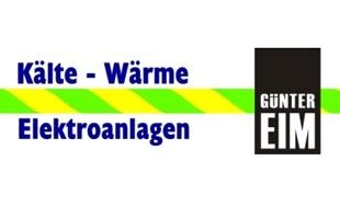 Bild zu Eim GmbH, Günter Kälte-Wärme-Elektroanlagen in Rendsburg