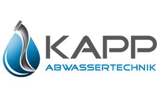 Bild zu Abwassertechnik-Kapp Inh. Dominic Kapp in Rendsburg