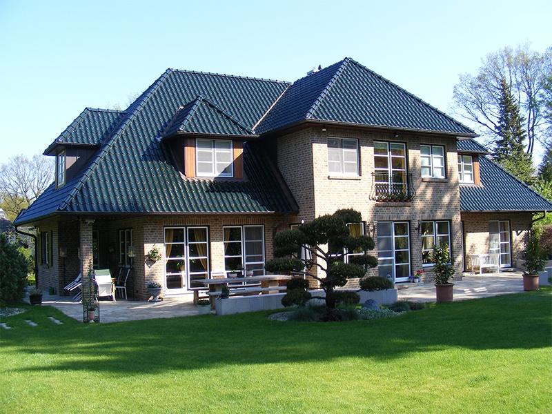 Dachdeckerei Clausen GmbH