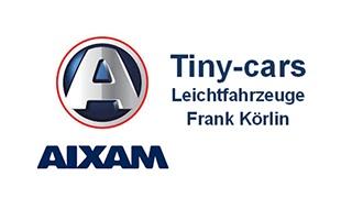 Bild zu Tiny-Cars Leichtfahrzeuge Frank Körlin in Hörsten