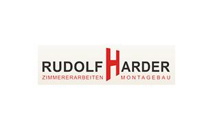Bild zu Harder Rudolf Zimmerei in Breiholz
