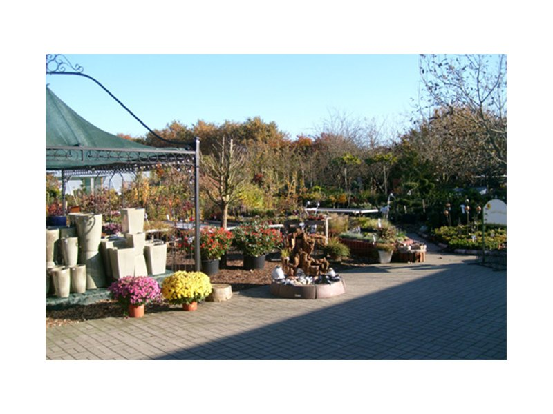 Glade's Gartenwelt