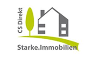Logo von cs-direkt Starke Immobilien