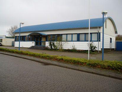 Schwalbe Baugesellschaft mbH & Co. KG