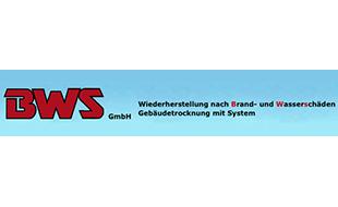 Logo von BWS GmbH Brand- und Wasserschadenbeseitigung