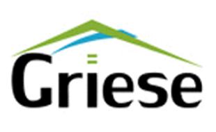 Logo von Griese Fenster, Türen, Innenausbau GmbH