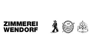 Logo von Wendorf Zimmerei Zimmermeisterbetrieb