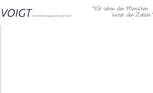 Bild zu Voigt Steuerberatungsges. mbH in Preetz in Holstein