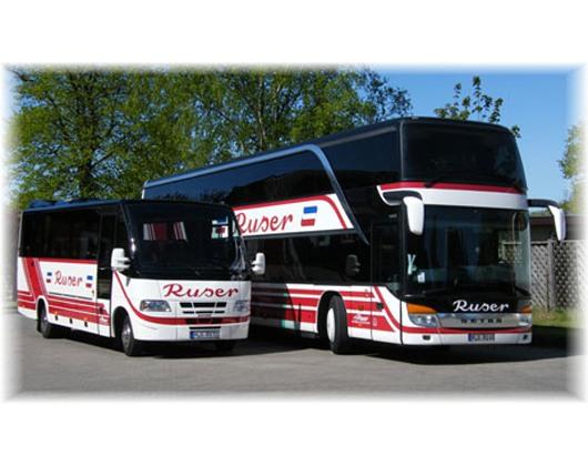 Ruser Omnibusbetrieb