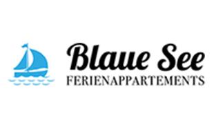 Logo von Wetwind Blaue See Ferienappartement Inh. Christine Prüß