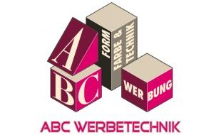 Logo von ABC Werbetechnik Ralf Cujad