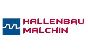 Malchin Hallenbau