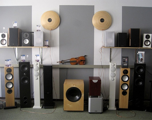 akustik art Inh. Christian Reuchlein