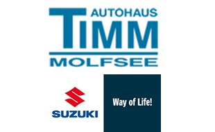 Bild zu Autohaus Timm GmbH Autohaus in Molfsee