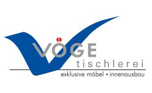 Logo von Tischlerei Vöge