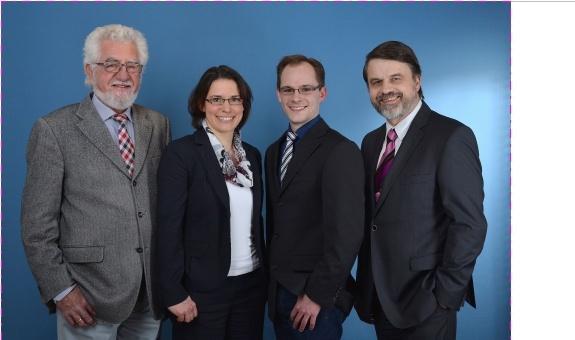 Kretzschmar, Gahbler, Bach